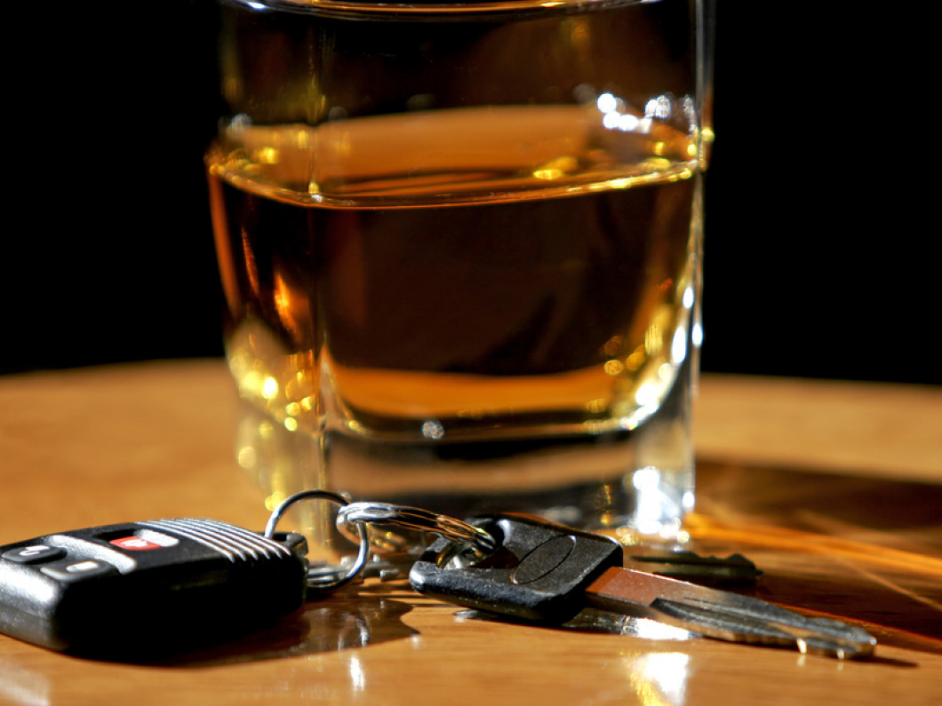 Did Your Happy Hour Lead to a DUI?